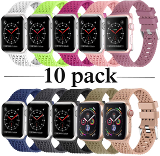 Apple watch bands(10 pack)