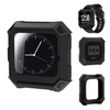 Fitbit Versa Fitness Silicone Rugged Shock Proof Case