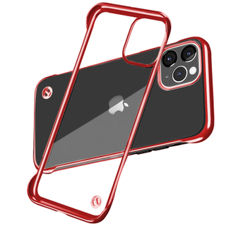 iPhone 11 Pro Max Case-Frameless